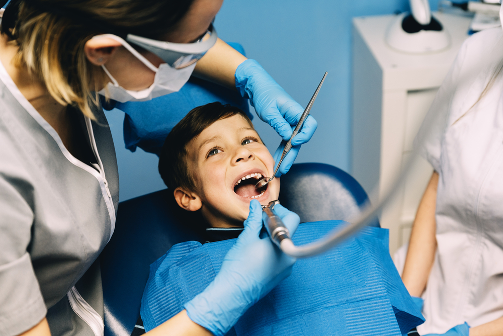 Dental Health | Community Clinic